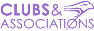 The club and associations logo.
